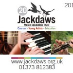 Jackdaws Brochure 2013-14