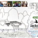Jackdaws Brochure 2014-15