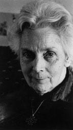 Jackdaws Tutor Ruth Harte