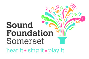 Sound Foundation Somerset Logo