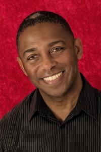 Michael Harper