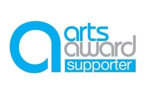 Arts Award Supporter