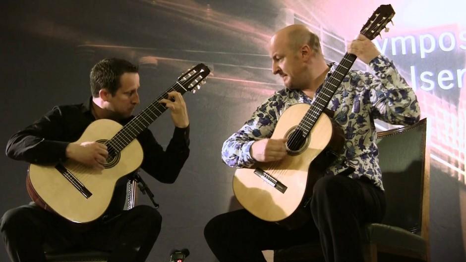 Year of the Guitar workshops begin next week!