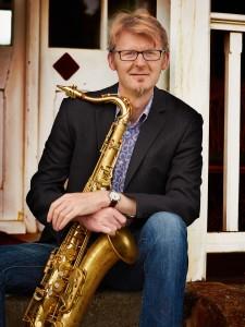 Jackdaws Saxophone Tutor Andy Tweed