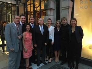Maureen Lehane Winners and Judges 2015