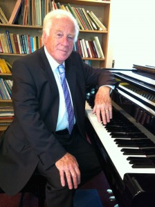 Jackdaws Piano Tutor Stephen Savage