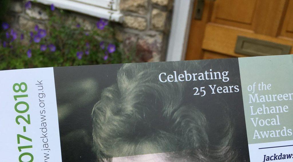 Jackdaws - Celebrating 25 Years