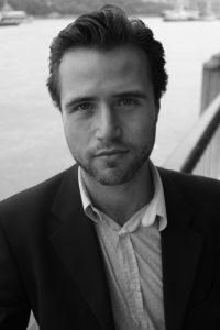 Jackdaws Tutor Simon Wallfisch