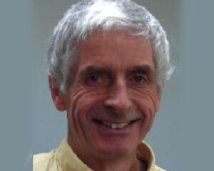 Alastair Ross