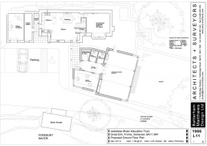 20Jackdaws Development Proposed Plans