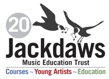 Jackdaws Music Education Trust