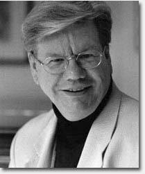 Jackdaws Tutor Ian Partridge, Photo by Fritz Curzon, 2000
