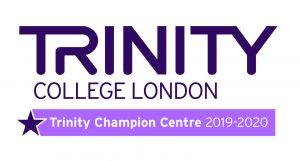 Trinity Champion Centre