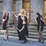 Genovia Bassoon Quartet
