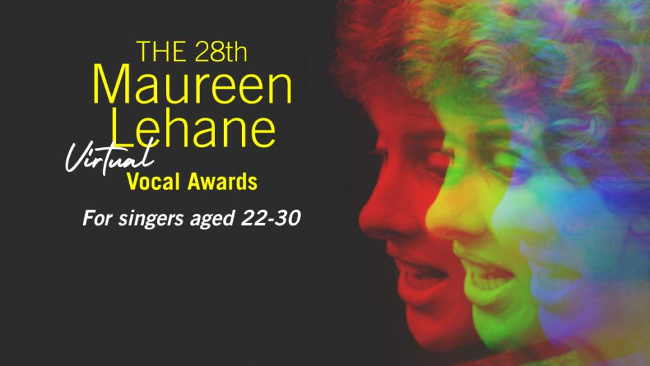 Maureen Lehane Virtual Vocal Awards FAQ