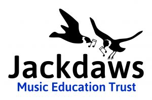 Jackdaws Logo