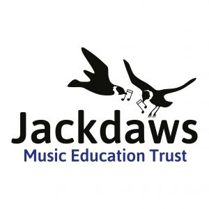 Jackadws Music Education Trust