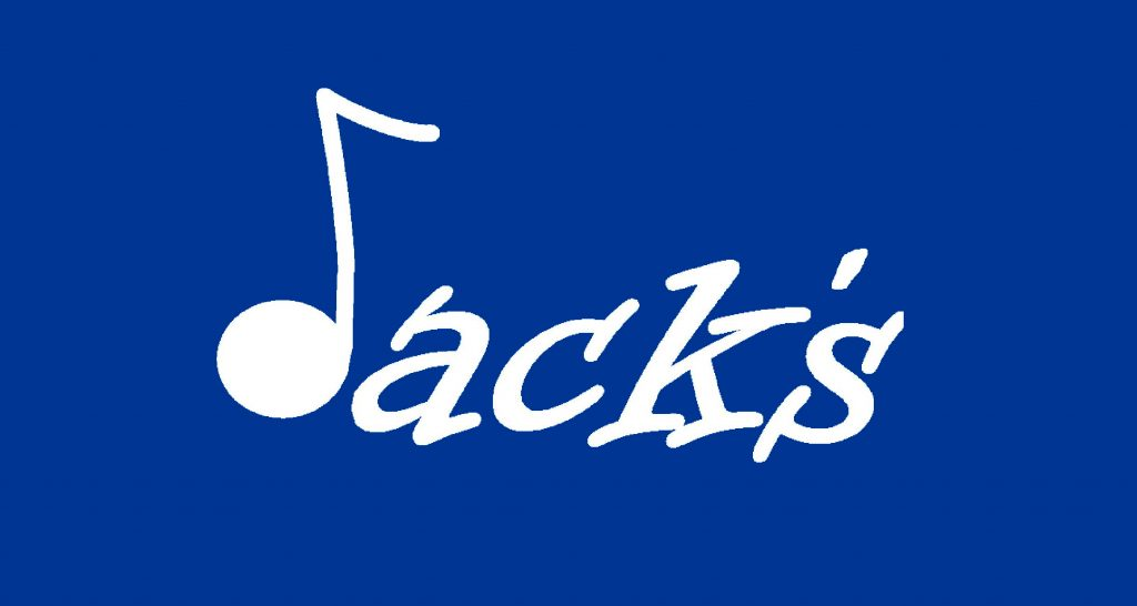 Jacks Music Club Logo