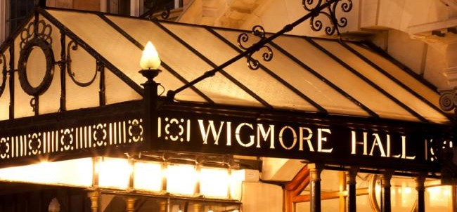 The Wigmore Hall
