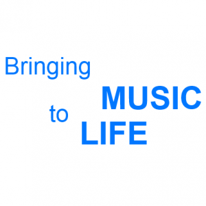 Bringing Music to Life