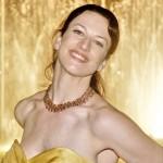 Madeleine Pierard, 2007 winner