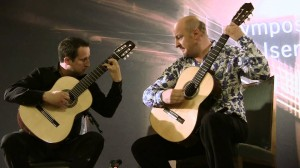Eden Stell Guitar Duo