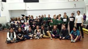 OperaPLUS Rehearsals