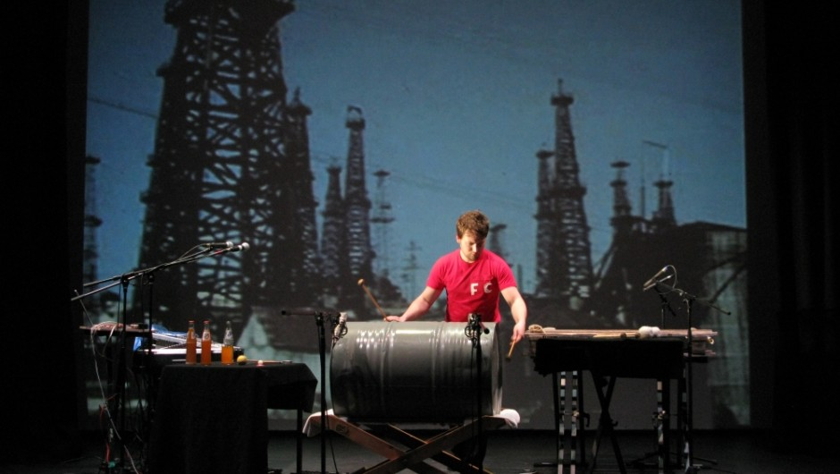 Year of Percussion Tickets Now Available!
