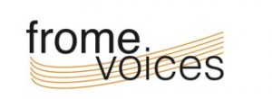 Frome Voices Logo