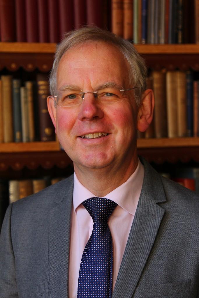 Jackdaws Tutor Timothy Barratt