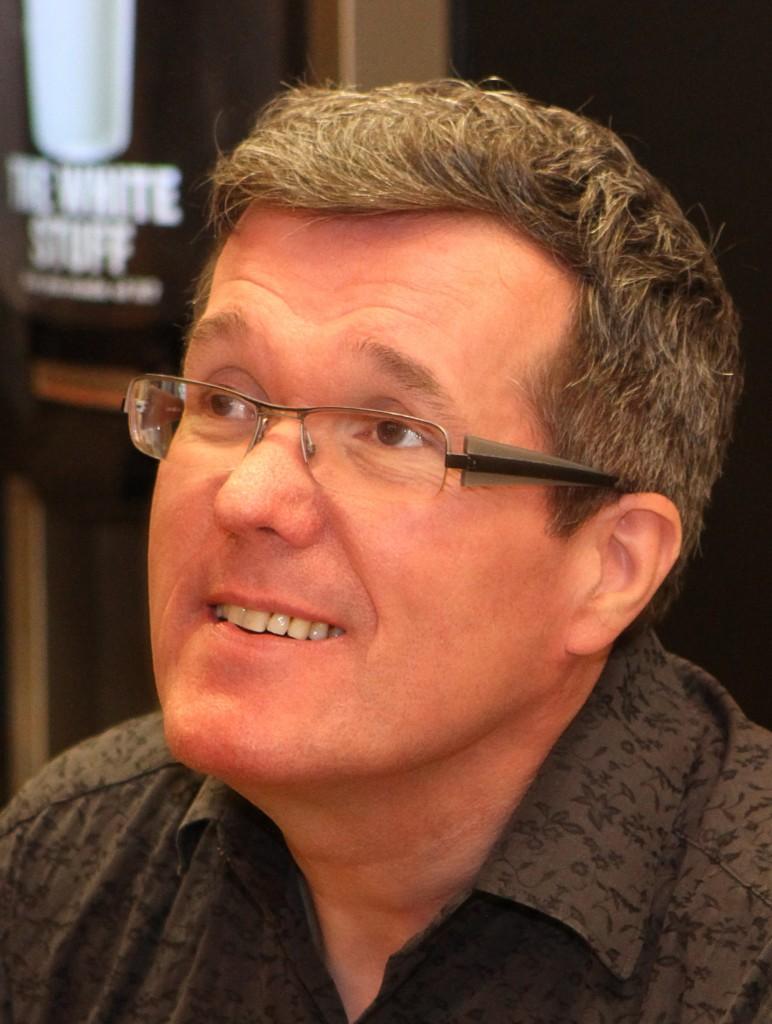 Jackdaws Voice Tutor Phillip Thomas