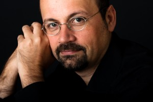 Jackdaws Voice Tutor Carlos Aransay