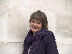 Jackdaws Voice Tutor Linda Hirst