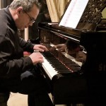Jackdaws Piano Tutor Mark Polishook