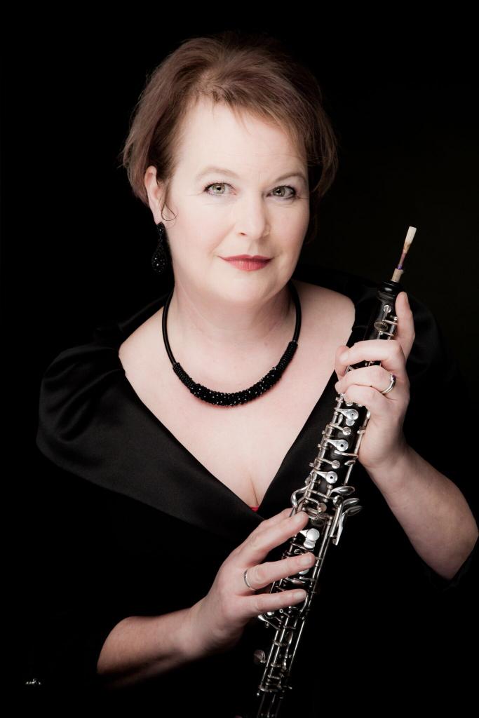 Jackdaws Oboe Tutor Ruth Watson