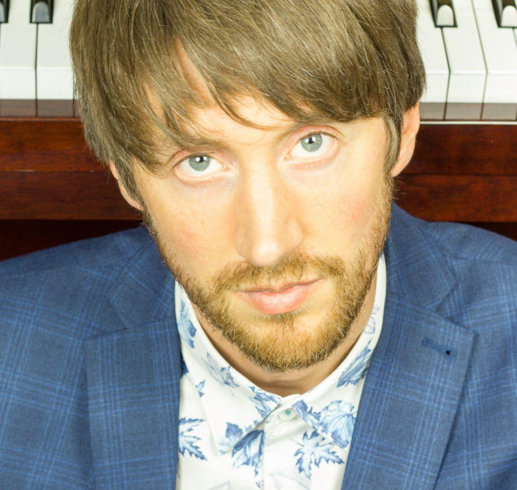 Jackdaws Piano Tutor Stephen Marquiss