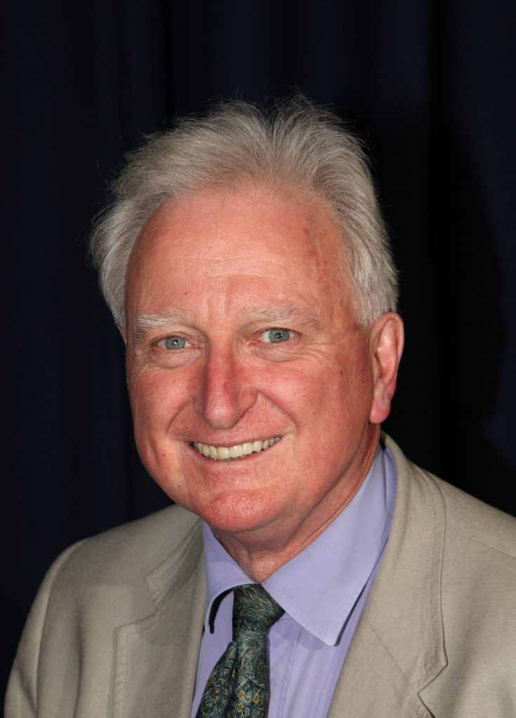 Jackdaws Tutor Graeme Humphrey