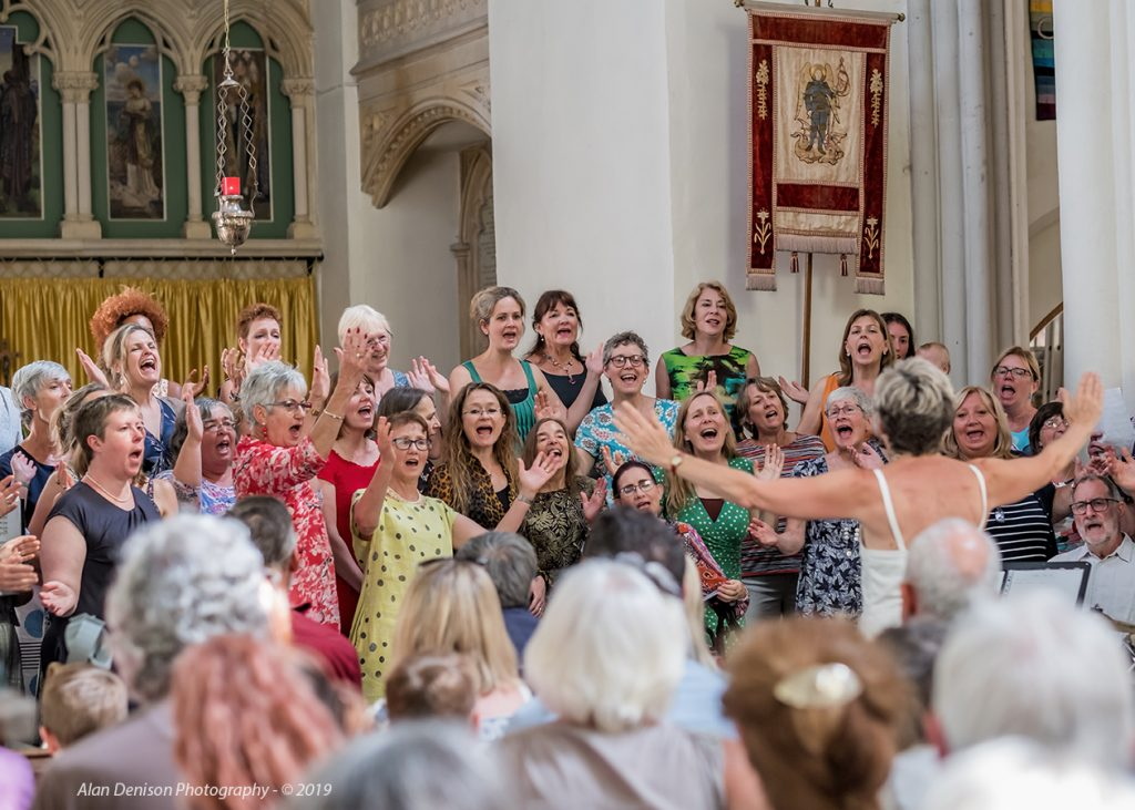 Image by Alan Denison (Frome Wessex Camera Club) at Frome Festival 2019