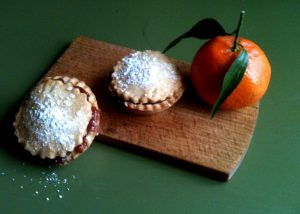 Mince Pies by Neil Cummings https://www.flickr.com/photos/chanceprojects/