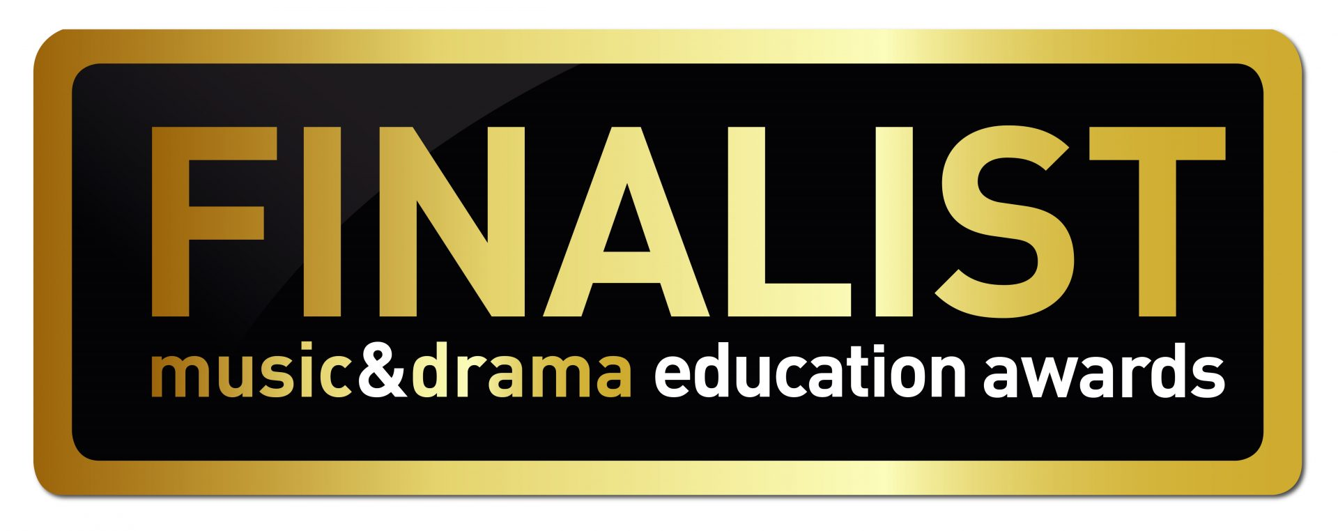Song Story is a Finalist Music & Drama Awards