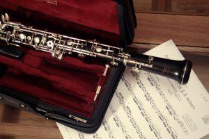 Oboe by Javi Sanchez de la Vina