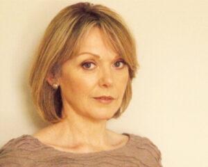 Headshot of Jackdaws Voice Leader Joan Rodgers