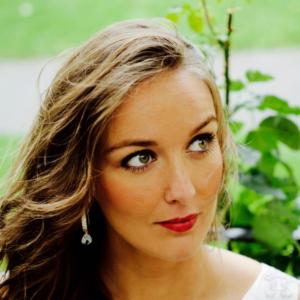 Anna Cooper, Mezzo Soprano, Winner of the 28th Maureen Lehane Vocal Awards